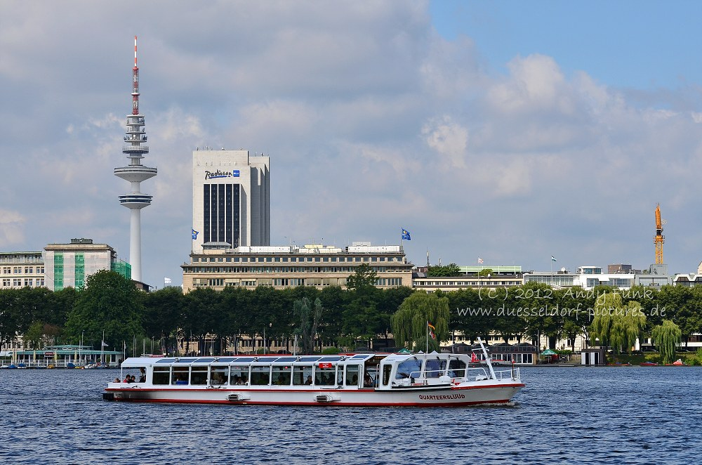 Hamburg.alster