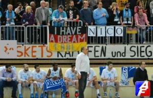 Baskets Düsseldorf - Nürnberg BC